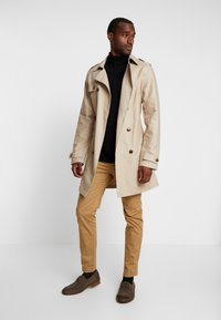 Pier One - Chino kalhoty -  beige - 1