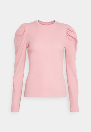 PCANNA TOP  - Long sleeved top - zephyr