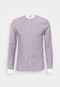 Shelby & Sons - TENBY - Formal shirt - red white - 6