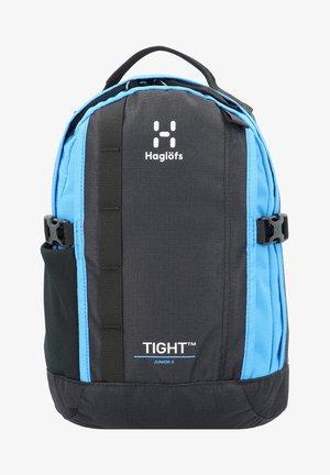 TIGHT JUNIOR RUCKSACK  - Backpack - true black/nordic blue