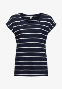 edc by Esprit - T-shirt imprimé - navy - 7
