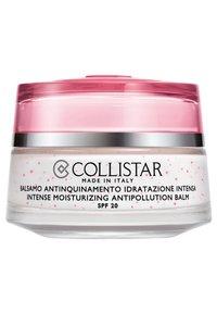 Collistar - INTENSE MOISTURIZING ANTIPOLLUTION BALM SPF 20 - Face cream - - - 0