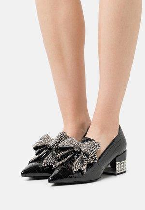 VALENSIA - Classic heels - black