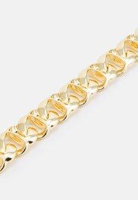 Pieces - PCSOLVEJ NECKLACE - Smykke - gold-coloured - 2