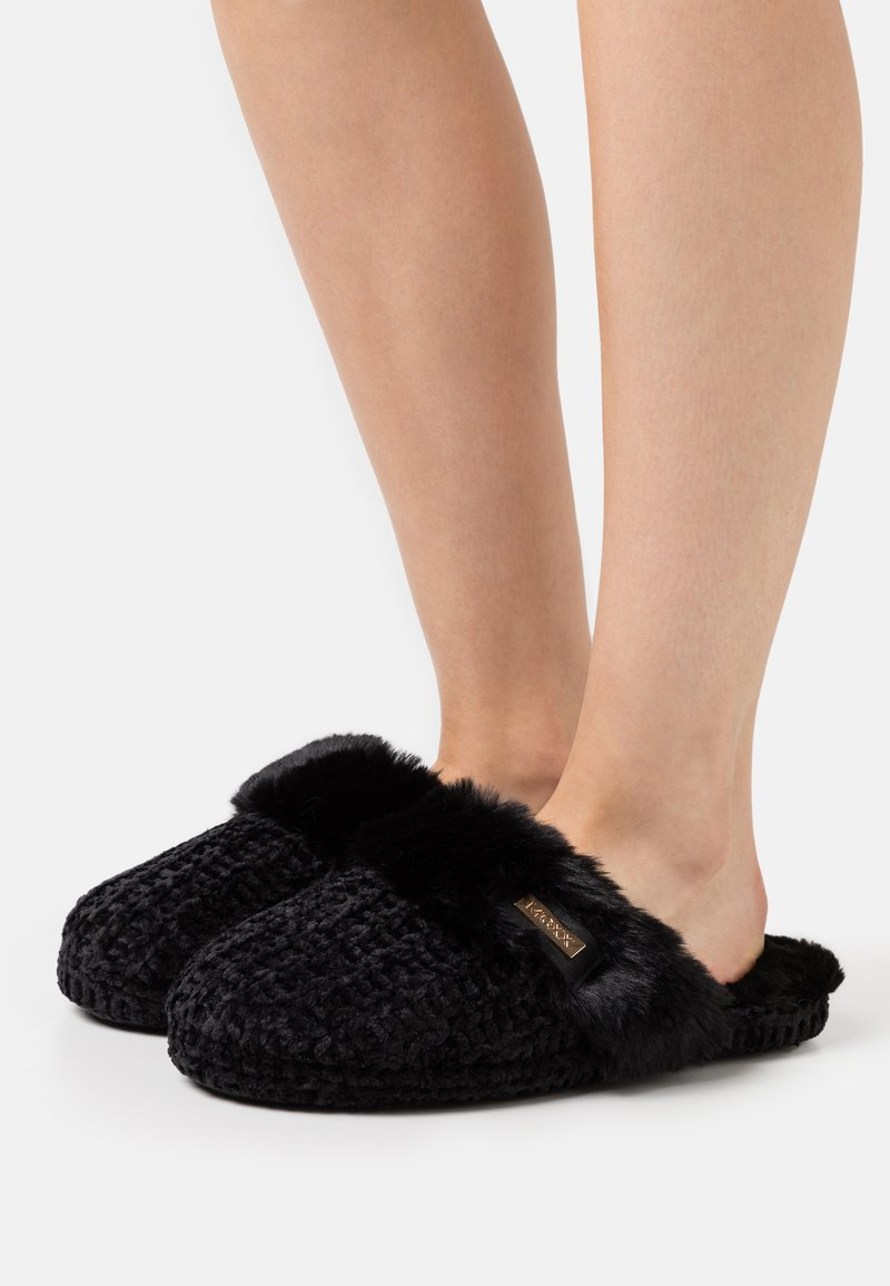 Mexx - Slippers - black
