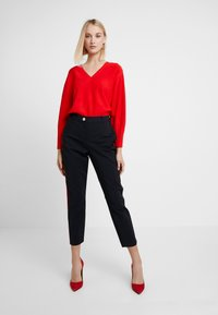 Ted Baker - LORNINI - Jumper - red - 1