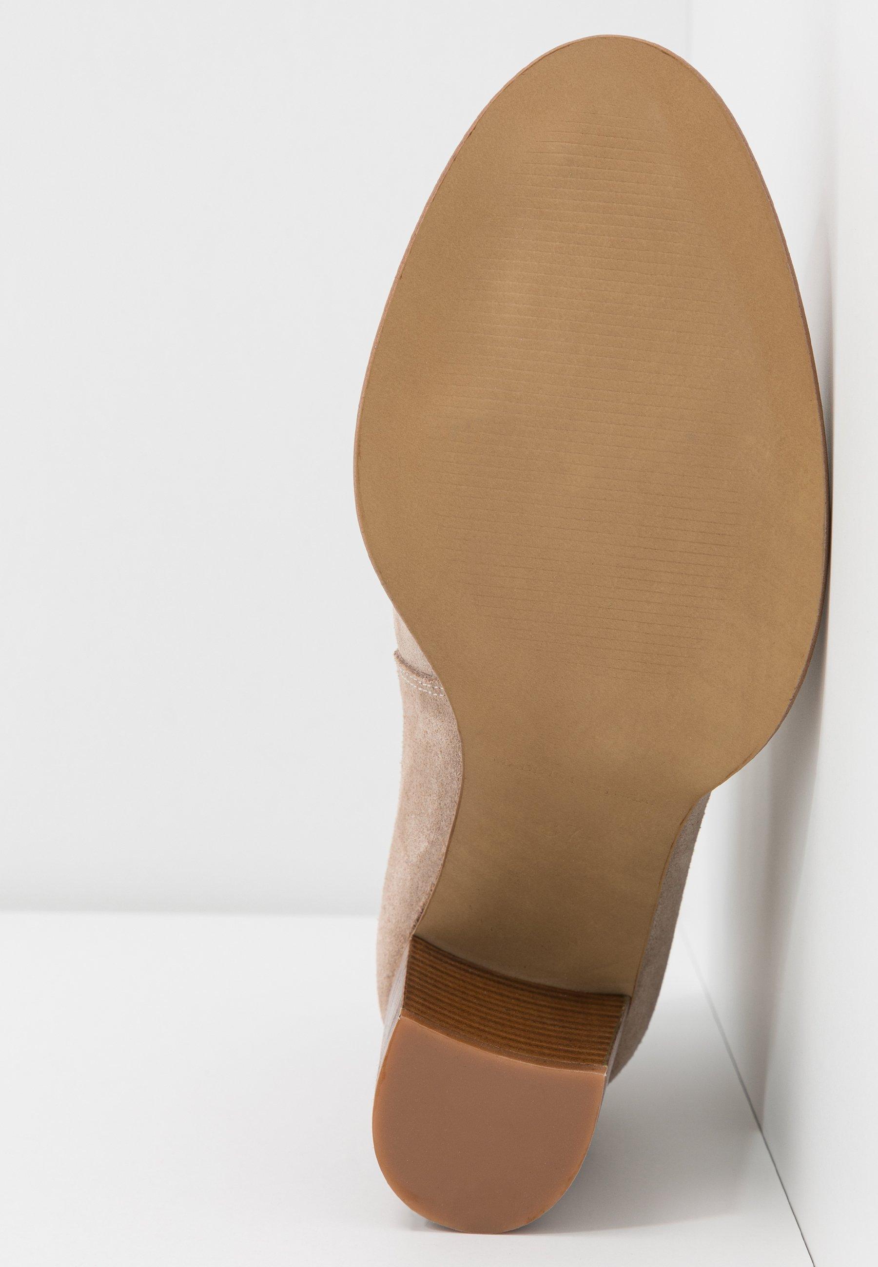 Zign Ankle Boot beige/beige