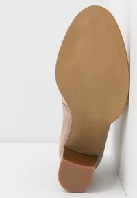 Zign - Ankle boots - beige - 6