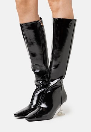 GABRIELA - Boots - black