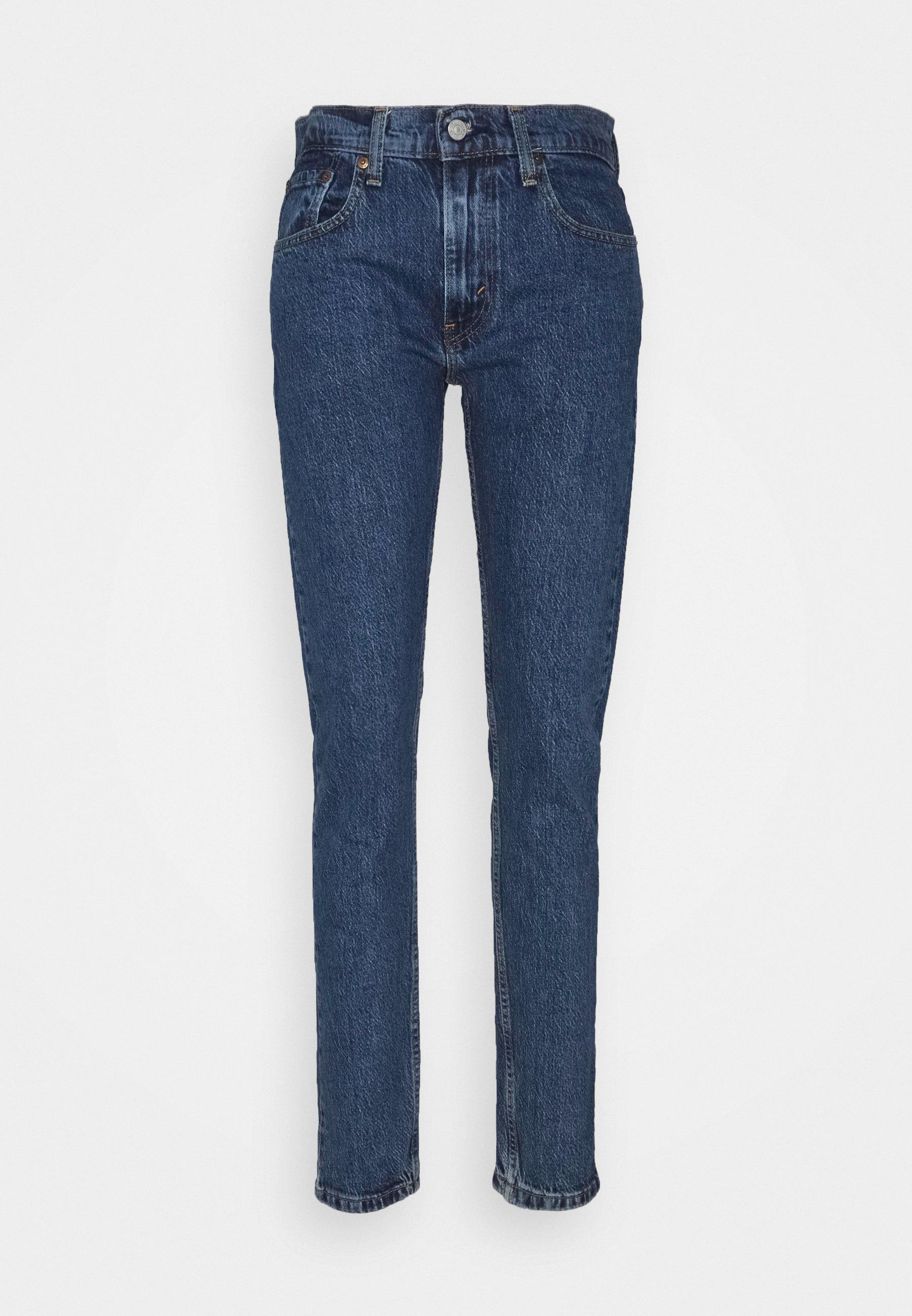 Men TAPER LO BALL - Slim fit jeans