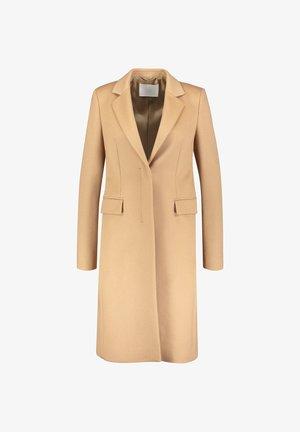 CANATI - Classic coat - camel