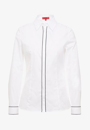 ETRINA - Overhemdblouse - open white