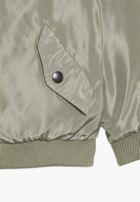 Cotton On - ANNIE REVERSIBLE JACKET - Winter jacket - khaki/amber brown - 4