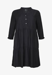 No.1 by Ox - CLAIRE - Day dress - black - 3