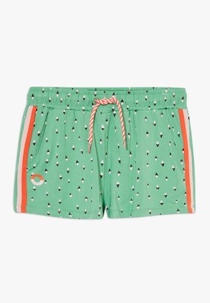 LILITH - Teplákové kalhoty - green spruce
