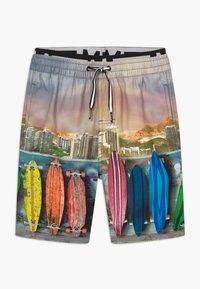 Molo - NEAL - Swimming shorts - multi-coloured - 0