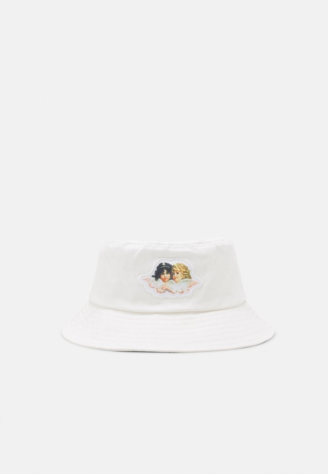 ICON ANGELS BUCKET HAT UNISEX - Hoed - white