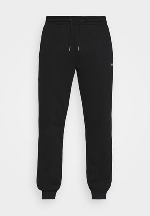 WILMET PANTS - Trainingsbroek - black
