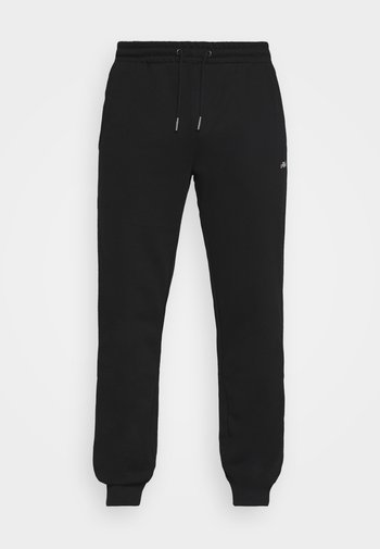 WILMET PANTS - Tracksuit bottoms - black