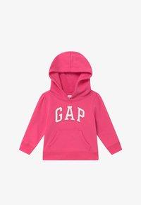 GAP - TODDLER GIRL ARCH POP  - Mikina skapucí - pink - 2