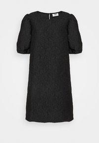 JASMINIA - Day dress - black