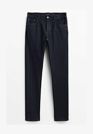SELVEDGE  LIMITED EDITION  - Slim fit jeans - blue