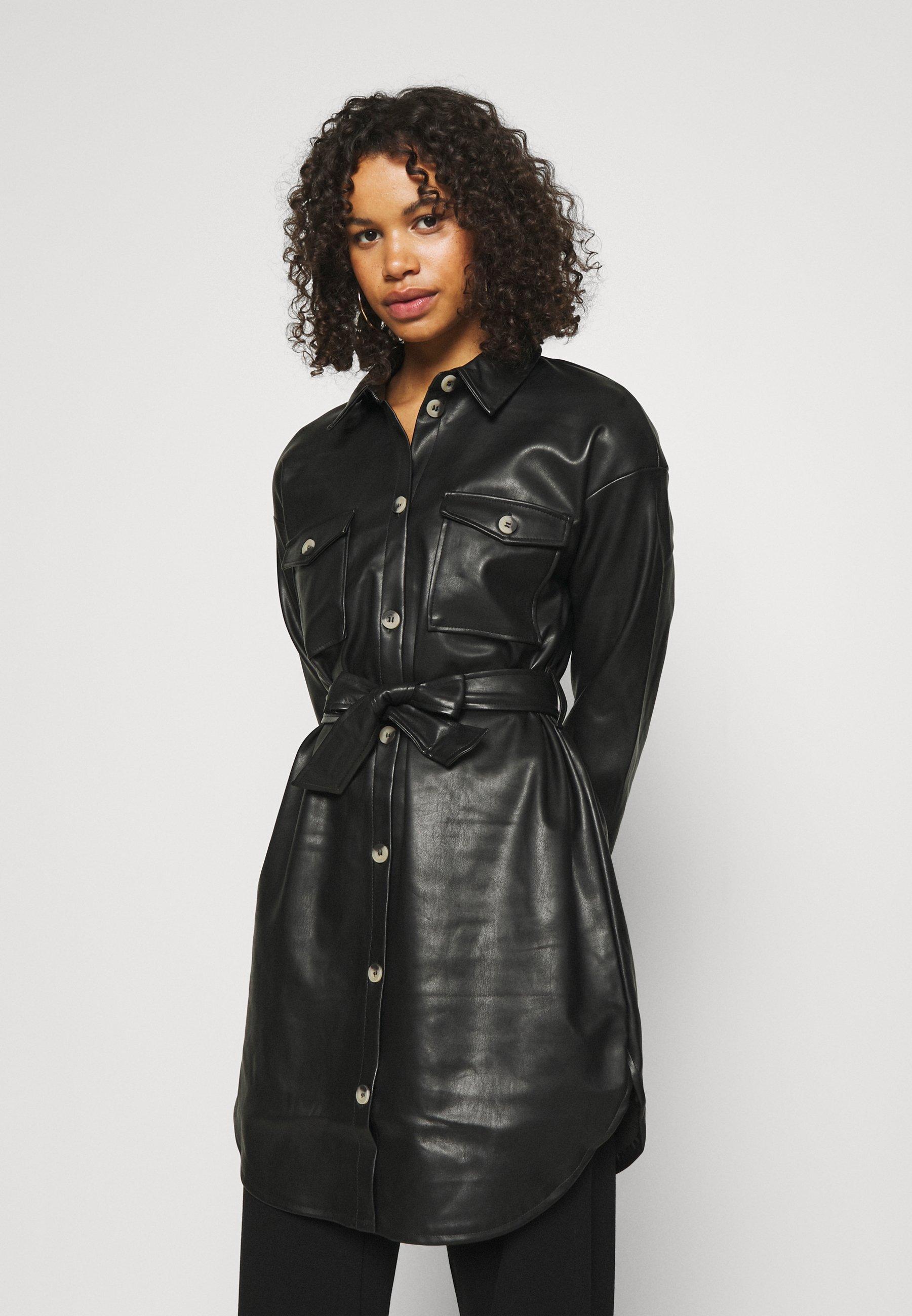 Women ONLSHEILA SHACKET - Short coat