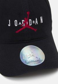 Jordan - STRAPBACK UNISEX - Cappellino - black - 3