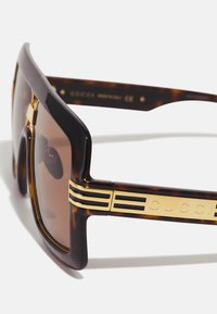 Gucci - UNISEX - Aurinkolasit - havana/brown - 5