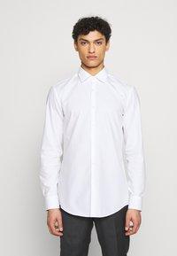HUGO - KOEY - Formal shirt - open white - 0