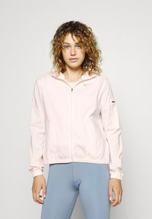 Sports jacket - pale coral/silver