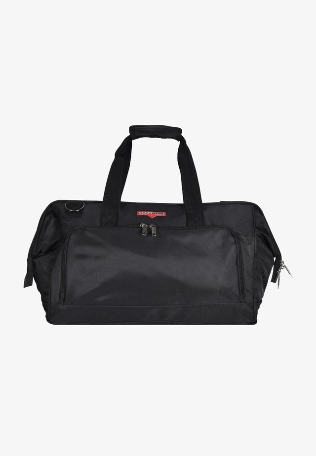 MOVE IT  - Holdall - black