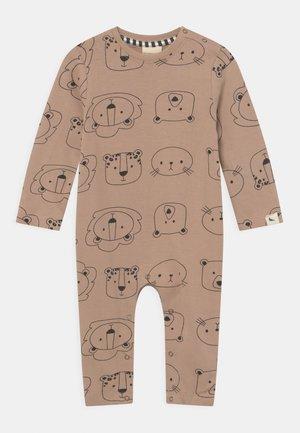 CUB FACES UNISEX - Pyjamas - brown