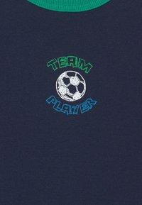 Schiesser - KIDS 2 PACK  - Undershirt - dark blue/white/green - 3