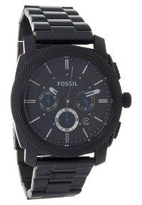 Fossil - FS4552-MACHINE - Zegarek chronograficzny - schwarz - 2