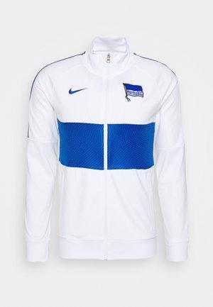 HERTHA BSC - Club wear - white/sport royal