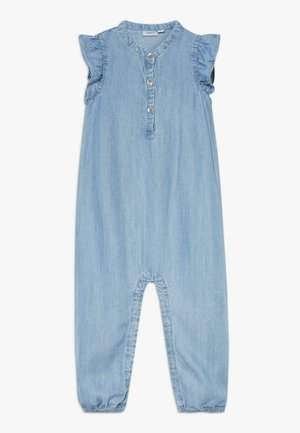 NBFBATYTTE  - Mono - light blue denim