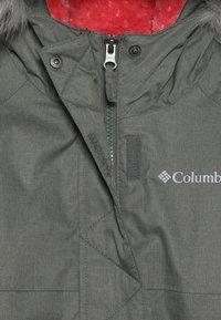 Columbia - CARSON PASS - Winter coat - cypress heather - 5