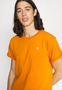 G-Star - LASH R T S\S - T-shirt - bas - peach - 3