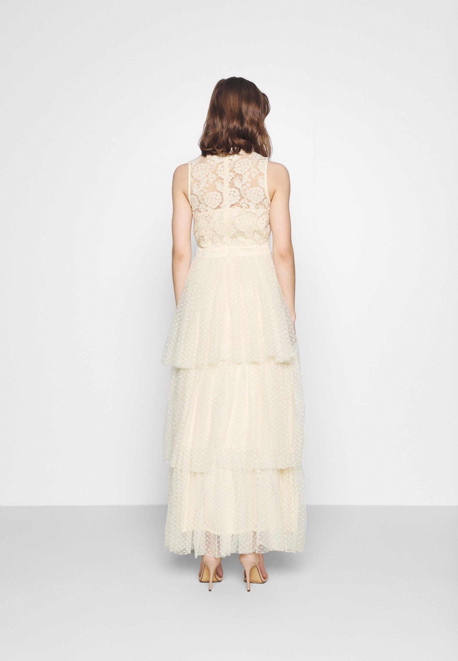 Women YASBIRINDA MAXI DRESS CELEB - Occasion wear