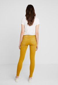 Freeman T. Porter - CAMILA NEW MAGIC  - Jeans Skinny Fit - golden palm - 2