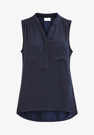 VIMELLI TOP - Top - dark blue