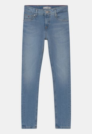 NORA SKINNY - Jeans Skinny Fit - summer blue