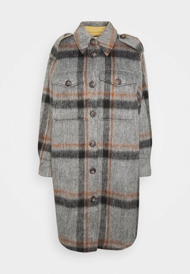 Frakker / klassisk frakker - grey