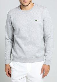 Lacoste Sport - Sweatshirts - gray - 1
