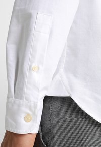 Lyle & Scott - REGULAR FIT  - Skjorta - white - 4