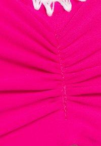 Buffalo - WIRE BANDEAU SET - Bikini - pink - 5