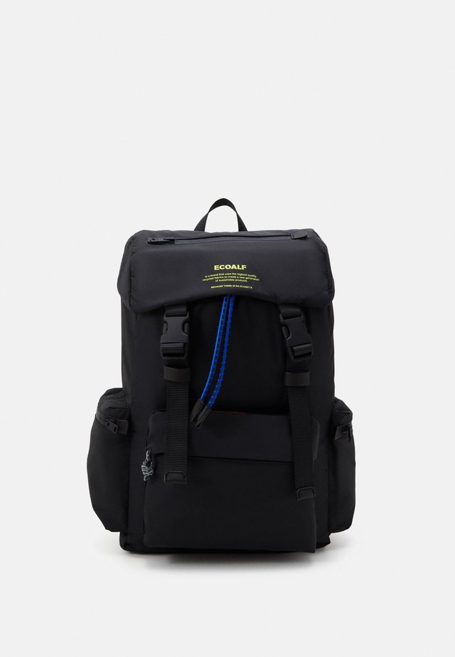 WILD SHERPA BACKPACK - Zaino - black