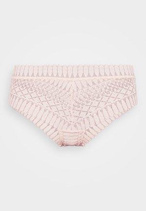SHORTY - Pants - blush