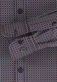 Casamoda - CASUAL FIT - FREIZEIT MIT BUTTON-DOWN - Shirt - blau - 3